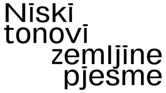 """""""Niski tonovi Zemljine pjesme"""" u Galeriji Galženica"""