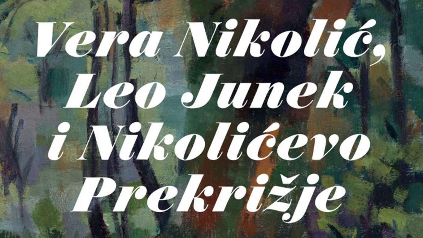 Nikolić i Junek – Traganje za likovnim izričajem