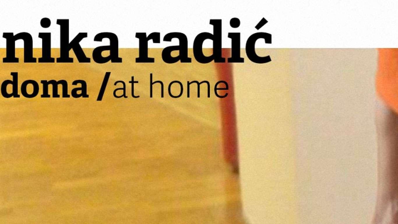 Kako je Nika Radić pretvorila Muzej za umjetnost i obrt u svoj dom