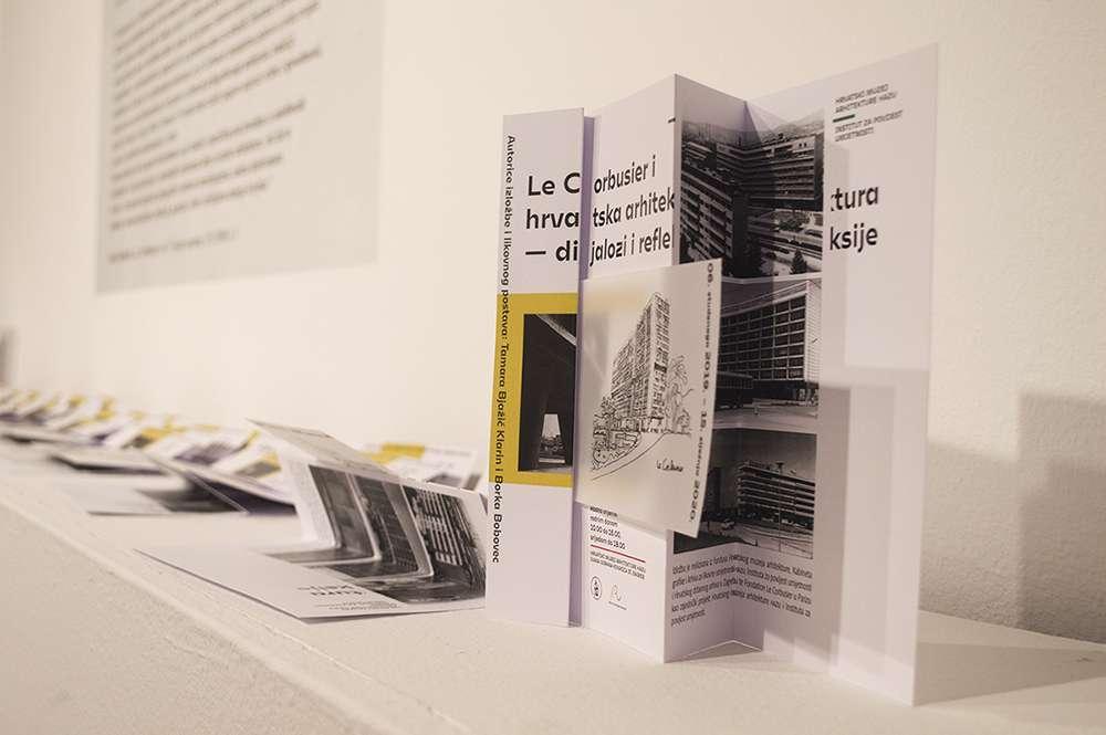 Le Corbusier i hrvatska arhitektura – dijalozi i refleksije
